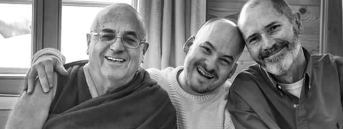 Christophe André & Alexandre Jollien : la sagesse en pratique