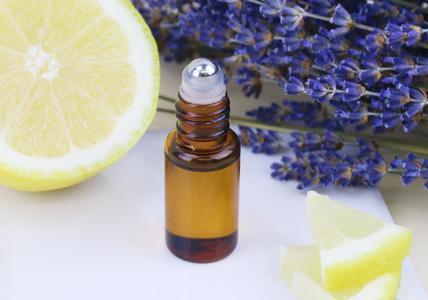 Roll-on anti-stress et anti-angoisse aux huiles essentielles