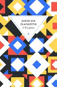 l'exception de Ava Olafsdottir et d'autres livres de cette autrice