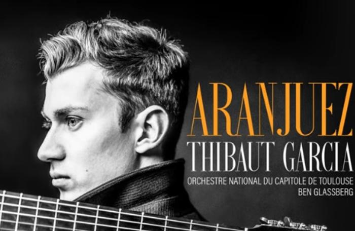 Concierto de Aranjuez: II. Adagio par  Thibaut Garcia