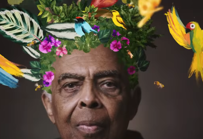 REFLORESTA | Gilberto Gil et Sebastião Salgado