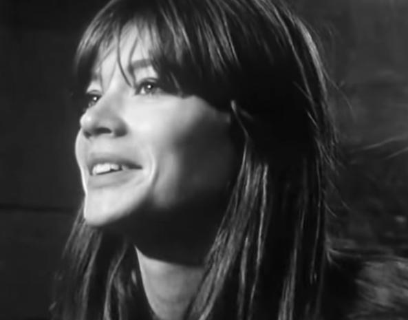 Françoise Hardy – La discrète | ARTE