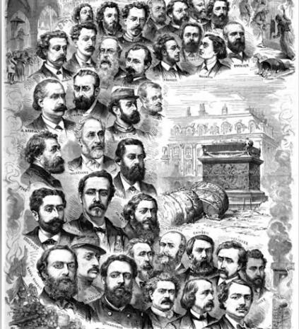 La Commune de Paris – 1871