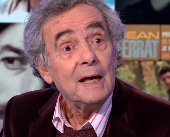 Gérard MEYS :»Les derniers secrets de Jean Ferrat»