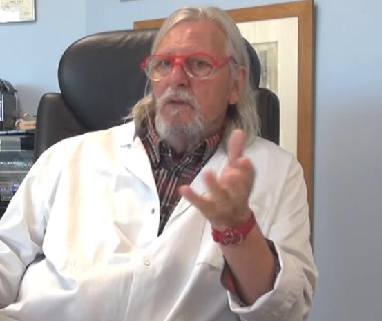 Reprise épidémique chez les personnes vaccinées