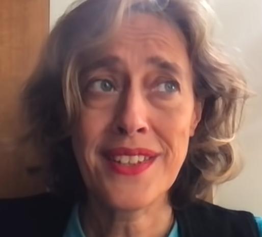 Alexandra Henrion Caude: nous devons défendre nos libertés