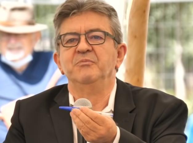 «Le peuple est l'acteur de l'Histoire» – J.-L. Mélenchon au festival du journalisme