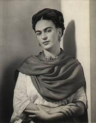 2 – Frida Kahlo