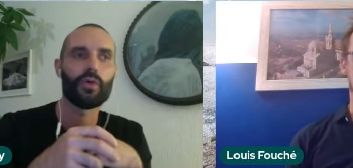 Louis FOUCHÉ : Tous résistants dans l'âme [Film-documentaire]