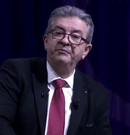 La victoire est possible – Meeting de Jean-Luc Mélenchon à Reims